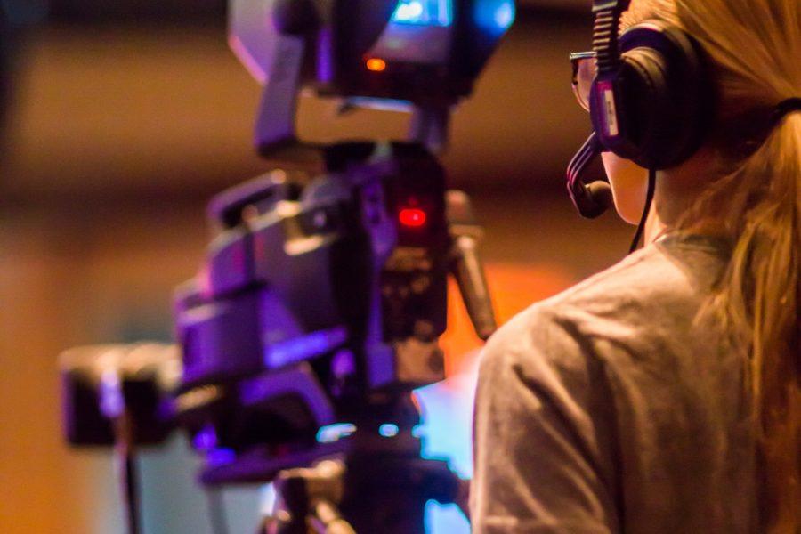 Female Filmmaker